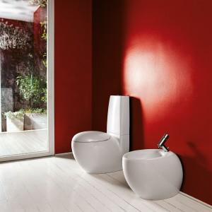 Umywalki, sedesy, bidety – zobacz 10 wyjątkowych zestawów!