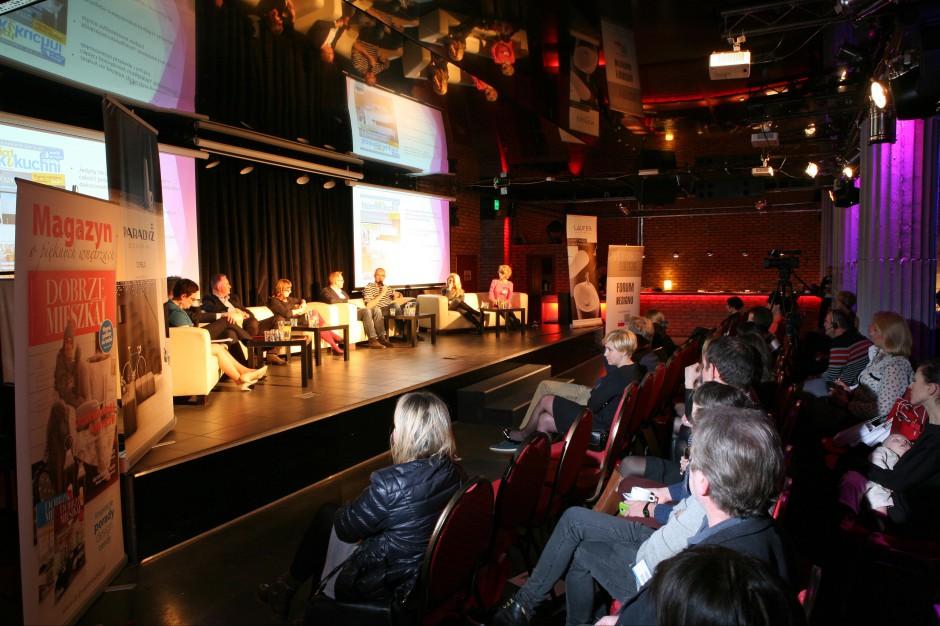 Pierwsi potwierdzeni uczestnicy debat. Kogo będzie można posłuchać w czasie Forum?