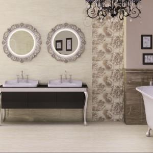 Płytki ceramiczne z dekorami. Zobacz najmodniejsze zestawy
