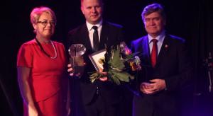 Producent ceramiki nagrodzony za ochronę środowiska