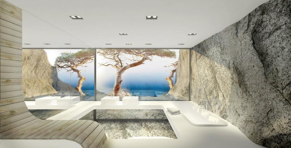 Zaprojektuj ekologiczną i estetyczną łazienkę - konkurs