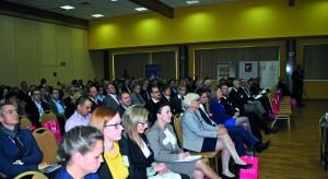 Raport o rynku budowlanym - konferencja