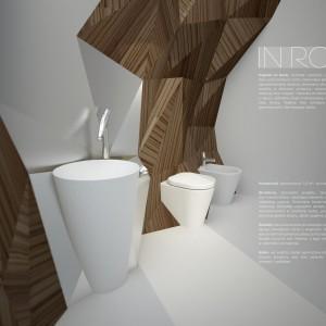 Zobacz pomysły młodych projektantów na łazienkę