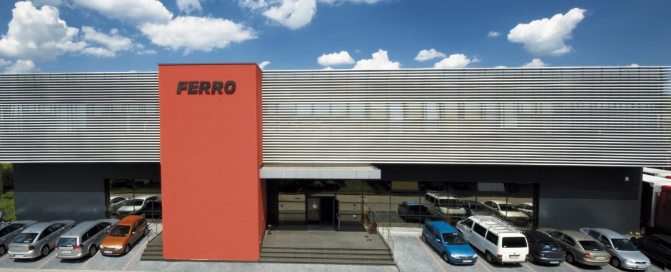 Ferro szuka kierunków rozwoju
