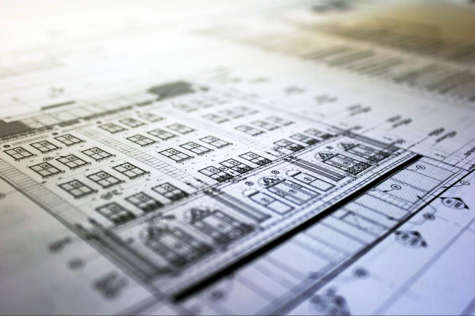 Bazę dla architektów od producenta instalacji