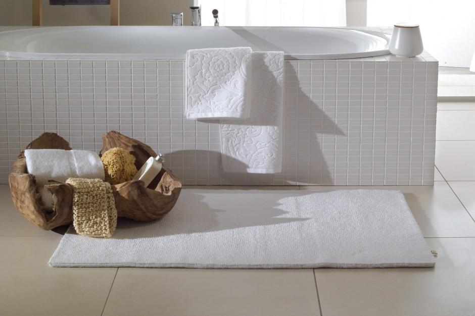 Bogaty rynek tekstyliów łazienkowych - opinie producentów