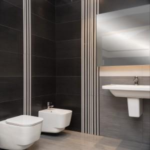 Gres do łazienki - piękny i solidny