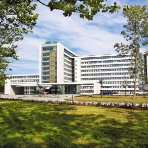 Firma Danfoss kończy 80 lat