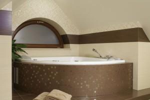 Radzimy łazienka Na Poddaszu 15 Pomysłów Na Wannę Pod