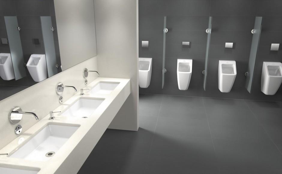 Pisuary bezwodne - higiena bez spłukiwania