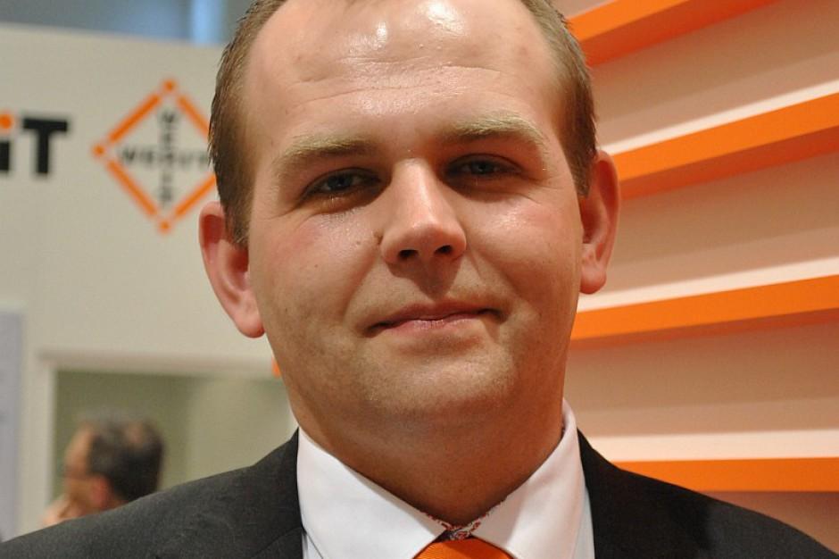 Artur Reyer: rywalizujemy jakością i wzornictwem