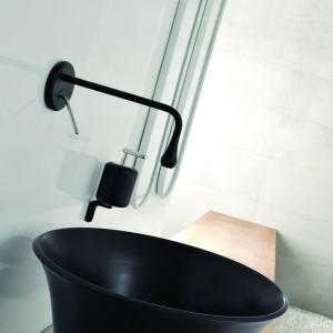 Baterie podtynkowe – hotelowy styl w domowej łazience