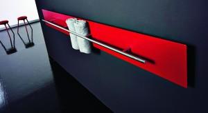 Tekstylia łazienkowe - nie dla polskich salonów