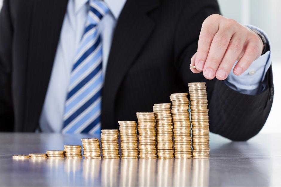 Dobre wyniki finansowe Geberitu