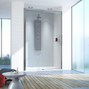 Wnęka prysznicowa – sposób na urządzenie małej łazienki