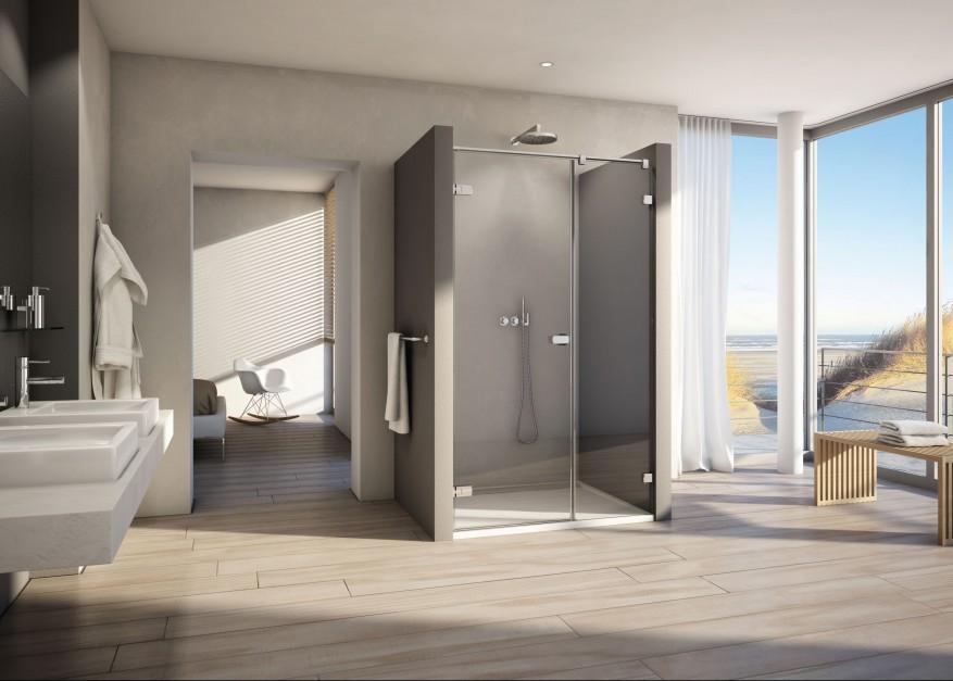 Aranżujemy Wnęka Prysznicowa Sposób Na Urządzenie Małej