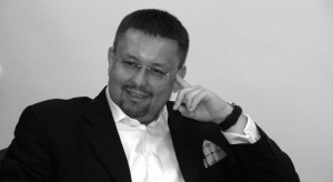 Robert Kamiński w zarządzie Hansgrohe