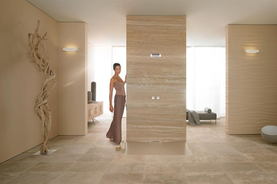 Brodziki do łazienki - wybierz kształt i wymiary