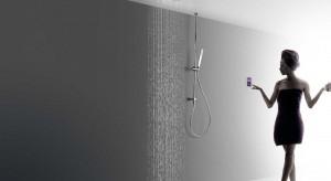 Prysznic w stylu SPA - zamień łazienkę w salon wellness