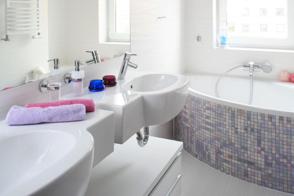 Łazienka dla dzieci – zamień kąpiel w zabawę