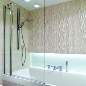 Salon kąpielowy jak buduar. Tak zmienił się strych po remoncie
