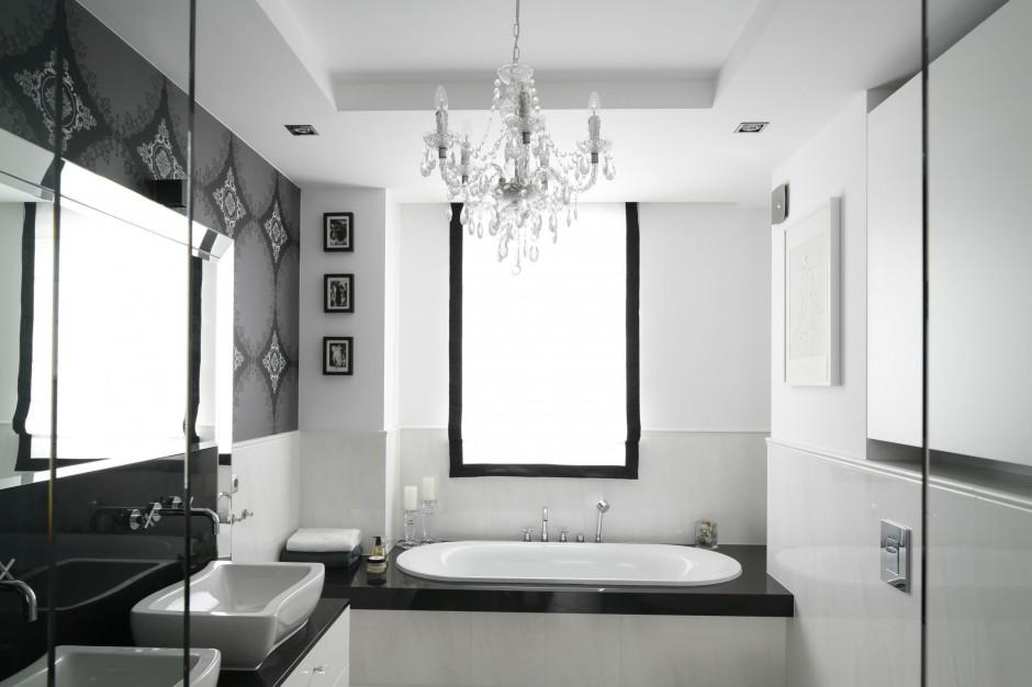 Inspirujemy łazienka Przy Sypialni Tak Można Otworzyć