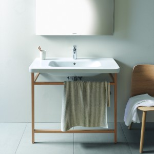 Innowacje w łazience - galeria trendów z targów ISH 2013
