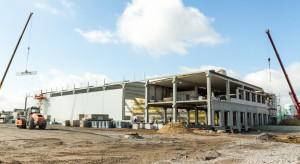 BIMs Plus buduje nową halę