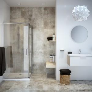 Patchwork na płytkach - zobacz 10 nowych serii do łazienki