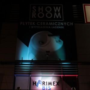 Harimex Bis otworzyl nowy showroom - zobacz zdjęcia