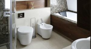 Salon kąpielowy jak prywatne SPA - zobacz królestwo relaksu