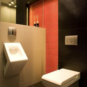 Ta łazienka dla gości zaskakuje!  Zobacz oryginalne wyposażenie