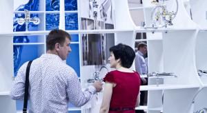 Trwają targi AquaTherm w Kijowie