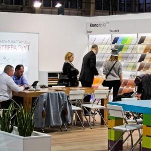 Firmy z branży wyposażenia łazienek na arena Design 2014