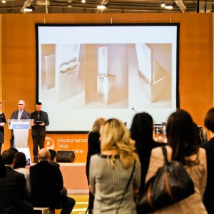 Nagroda TopDesign arena Design 2014 dla umywalki Marmite (galeria)