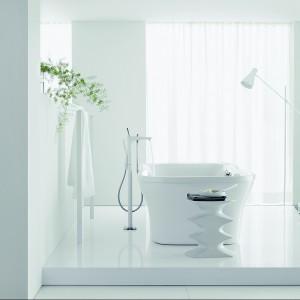 W stylu wellness - urządzamy łazienkę z perspektywą na relaks