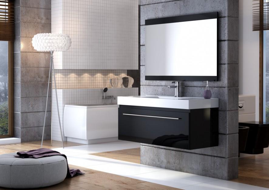 Aranżujemy Lustra łazienkowe Efektowne Ale I Praktyczne