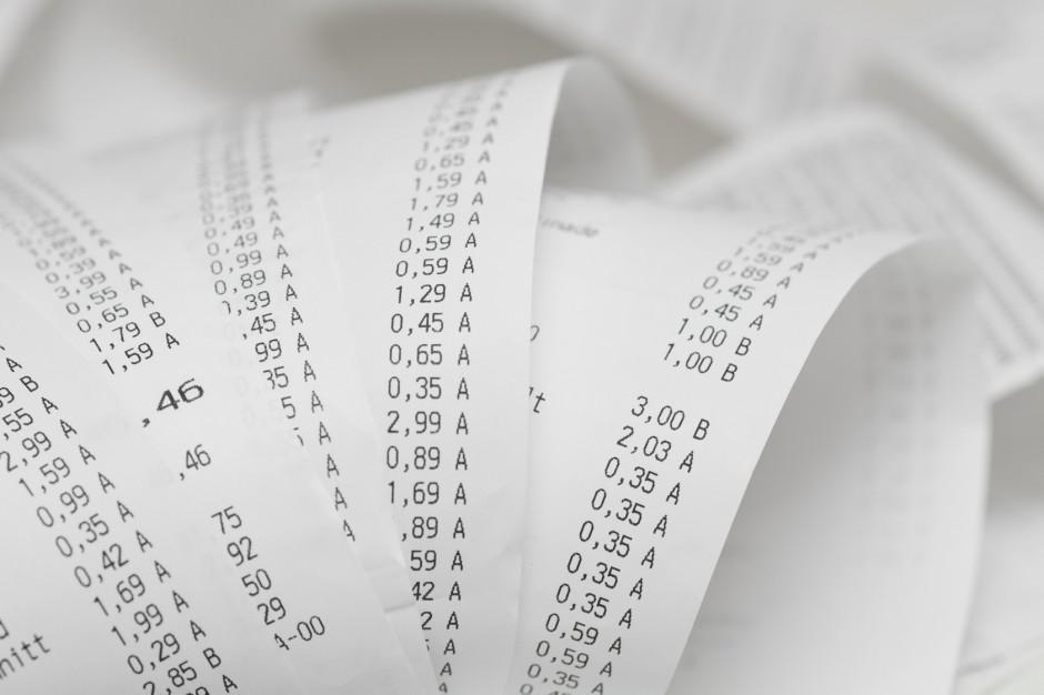 Małe firmy mają duży problem z długami