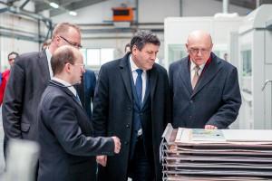 Łukasz Szymański: Sukces rynkowy zależy od efektywności systemu dystrybucji