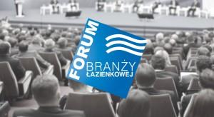 Forum Branży Łazienkowej już we wtorek