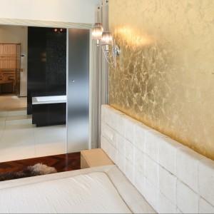 Salon kąpielowy z sauną – stworzony dla dwojga