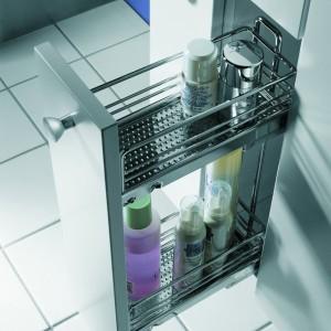 Meble do łazienki. Nowoczesne akcesoria gwarantują funkcjonalność