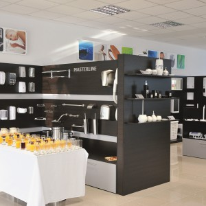 Bisk - nowa siedziba i magazyny w Łubnej na 26-lecie frmy