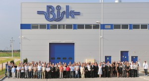 Nowa siedziba i magazyny firmy Bisk