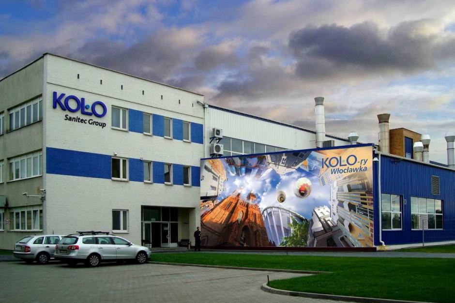 Koło rozbudowuje fabrykę we Włocławku