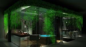 Otwarcie Pawilonu Secret Garden w katowickiej Dagmie