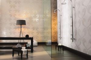 Ekskluzywna szklana mozaika z Włoch - piękno w kawałkach