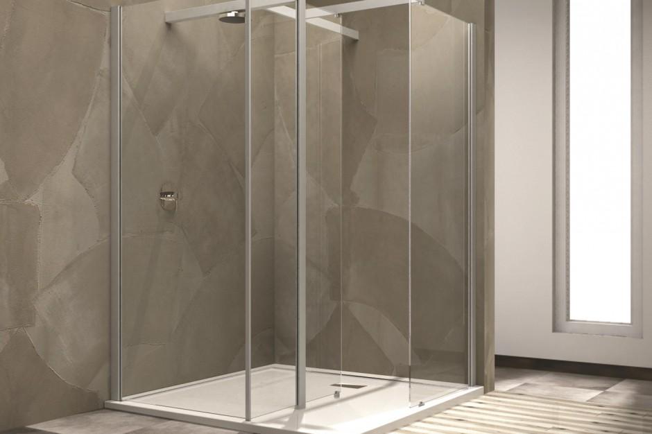 Rośnie popularność polskich kabin prysznicowych