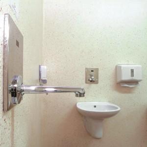 Powłoki żywiczne w łazience