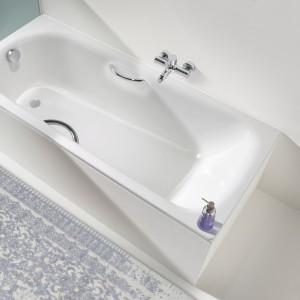 Kąpiel w stylu eko – wanny o małej pojemności